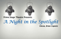 A Night in the Spotlight in Pittsburgh
