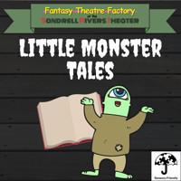 Sensory-Friendly Little Monster Tales in Miami