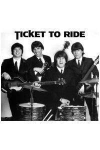 Ticket to Ride-A Live Tribute to the Beatles in Thousand Oaks