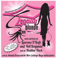 Legally Blonde in Milwaukee, WI