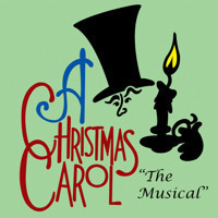 A Christmas Carol, the Musical in Broadway
