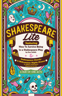 Shakespeare Lite in New Orleans