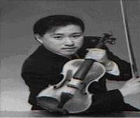Suh Min Jeong Violin Recital in South Korea