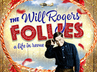 The Will Rogers Follies in Connecticut