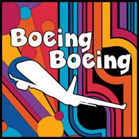 Boeing Boeing in Maine