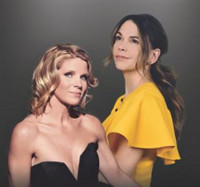 STALLER CENTER GALA 2020: KELLI O'HARA & SUTTON FOSTER in Long Island