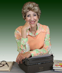 Erma Bombeck: At Wit's End in Houston
