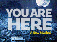 You Are Here in Broadway