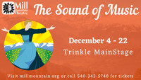 The Sound Of Music in Central Virginia