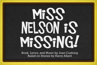 Miss Nelson is Missing in Broadway