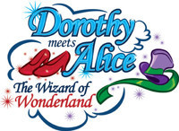 Dorothy Meets Alice in Broadway