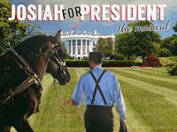Josiah For President in Philadelphia