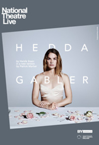 National Theatre of London LIVE in HD: Hedda Gabler in Connecticut