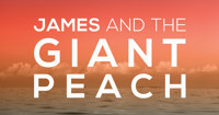 James and the Giant Peach TYA (Family Series) in Broadway