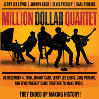 Million Dollar Quartet in Miami