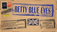 Betty Blue Eyes in UK / West End