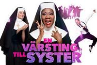 En V?rsting till Syster in Sweden