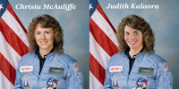 CHALLENGER: Soaring with McAuliffe ™ (Virtual Chautauqua Performance)     in South Carolina