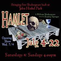 Hamlet in San Francisco
