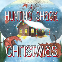 A Hunting Shack Christmas in Broadway
