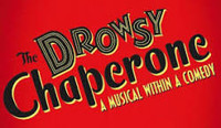 The Drowsy Chaperone in Detroit