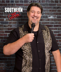 Aurora Comedy Nights presents Brew Ha-Ha in the Biergarten: Mark Evans in Atlanta