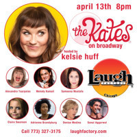 the kates on broadway in Broadway