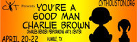 You're a Good Man, Charlie Brown in Off-Off-Broadway