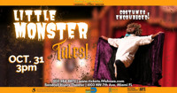 Little Monster Tales- LIVE in Miami Metro