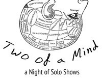 Two of a Mind in Other New York Stages