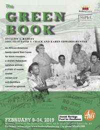 The Green Book in Louisville