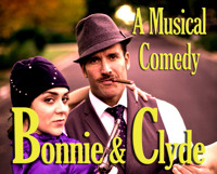 Bonnie and Clyde: A Musical Comedy in Dallas