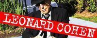 Leonard Cohen in Australia - Melbourne