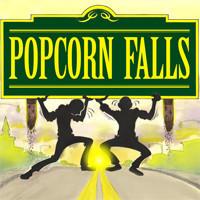 Popcorn Falls in Broadway