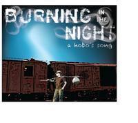 Burning in the Night in Phoenix