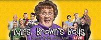 Mrs Browns Boys LIVE in Australia - Melbourne