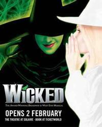 Wicked in Philippines