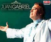 Con Amor Mama Juan Gabriel - Tour Celebrando in Peru