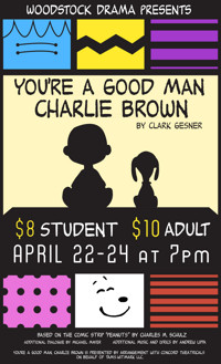 You're A Good Man, Charlie Brown in Atlanta