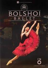 The Bolshoi Ballet in France