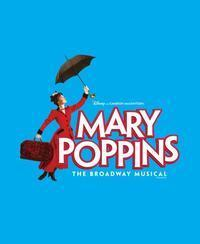 Mary Poppins in Vancouver