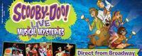 Scooby Doo Live - Musical Mysteries in Australia - Melbourne