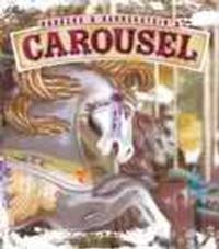 Carousel in Long Island