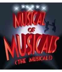 Musical of Musicals in Broadway