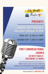 Bringing Back Broadway in Connecticut