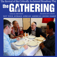 The Gathering in San Francisco