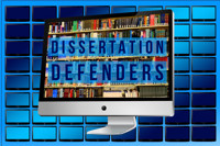 The Dissertation Defenders in DENVER