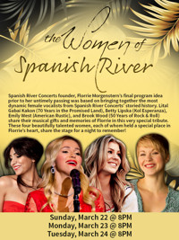 The Women of Spanish River in Fort Lauderdale