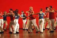 XI World Meeting of Dancers and dance academies and Salsa Casino. Baila en Cuba in Cuba