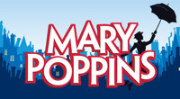 Disney and Cameron Macintosh's Mary Poppins in Broadway